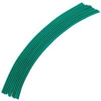 Machine Mart 10 Piece Heat Shrink Tubing - 1/8 (3.1mm)