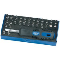 Draper Draper Expert 42 Piece Security Bit Set