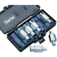 Clarke Clarke CHT220 Oil Drain Plug Key Set