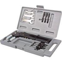 Laser Laser 3713 Extra Long Glow Plug Socket Set 6pc
