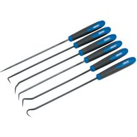 Draper Draper 51764 6 piece Long Reach Hook and Pick Set