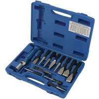 Laser Laser 3539 13 Piece Punch and Chisel Set