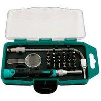 Machine Mart Xtra Kamasa 56049 33 Piece Precision Tool Kit