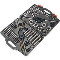 Laser Laser 3246 51 Piece Tap and Die Set