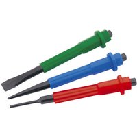 Machine Mart 3 Piece Punch and Chisel Set