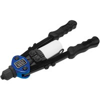 Machine Mart Double Handed 11 Compact Heavy Duty Riveter