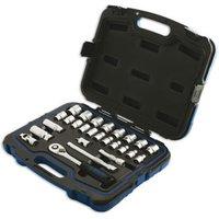 Laser Laser 4914 26 piece 3/8 drive Socket Set