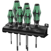 Click to view product details and reviews for Machine Mart Xtra Wera Kraftform 367 6bo 6 Piece Torx Bo Screwdriver Set Rack.