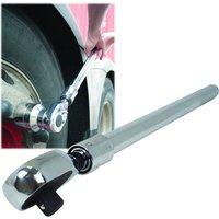 Machine Mart Xtra Laser 3/4 Drive Extending Ratchet