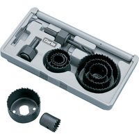 Clarke CHT349 11 Piece Hole Saw Set