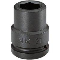 Machine Mart Xtra Facom NK 7 8A    Drive Impact Socket 7 8