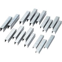 Clarke Pack of 500, 10mm Square Staples