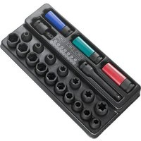Britool Britool E041604B Expert 24 Piece 1 2  Drive Impact Socket Set