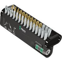 Wera Wera Bit-Check 30 Wood 1 Torsion 30 Piece Bit Set