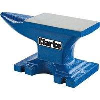 Clarke Clarke CA24 24lb Anvil