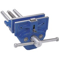 Record Record 52PD 175mm Wood Workers Vice