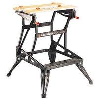 Price Cuts Black and Decker WM536 WorkMate Workbench