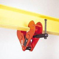 Lifting & Crane Lifting & Crane GC1 Girder Clamp 1 Tonne