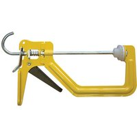 "Roughneck Roughneck 150mm (6"") One Handed Speed Clamp"