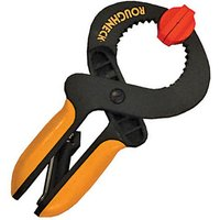 "Roughneck 165mm/ 6½""Nylon Ratcheting Hand Clamp"