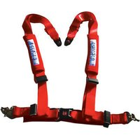 Lifting & Crane Samson Rally/Off Road 4 Point Harness