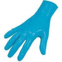 National Abrasives Nitrile Disposable Gloves Large 100pk