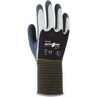 Click to view product details and reviews for Rodo Towa Activgrip Xa 324 Latex Gloves Size 9.