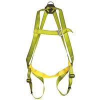 Lifting & Crane Lifting & Crane ECOSAFEX 2 FALL ARREST HARNESS