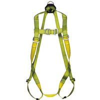 Lifting & Crane Lifting & Crane ECOSAFEX 6 Fall Arrest Harness With 2 Link Points