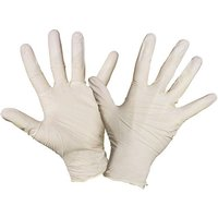 Click to view product details and reviews for Rodo Rodo 100 Pack Disposable Powdered Gloves.