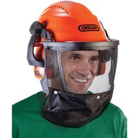 Click to view product details and reviews for Oregon Oregon Pro Chainsaw Safety Helmet.