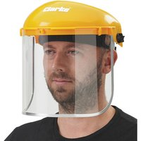 Click to view product details and reviews for Clarke Clarke Sv1a Full Face Visor.