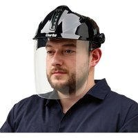 Click to view product details and reviews for Clarke Clarke Sv2 Face Visor.
