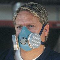 JSP Midimask Twin Respirator