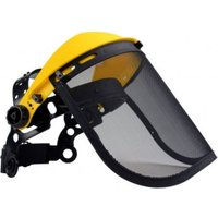 Click to view product details and reviews for Oregon Oregon Browguard And Steel Mesh Visor.