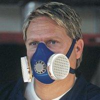 JSP Twin Respirator & Filter Kit
