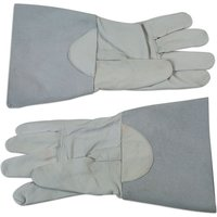Click to view product details and reviews for Laser Laser 6619 Leather Overgloves.