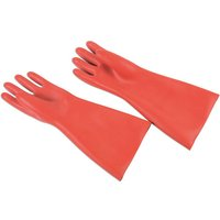 Click to view product details and reviews for Laser Laser 6629 Flex Grip Electrical Insulating Gloves.