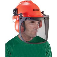 Click to view product details and reviews for Oregon Oregon Combination Forestry Safety Helmet.