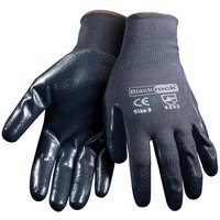 Click to view product details and reviews for Rodo Blackrock Nitrile Super Grip Glove.