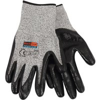 Click to view product details and reviews for Rodo Rodo Nitrile Coated Cut Level 5 Gloves.