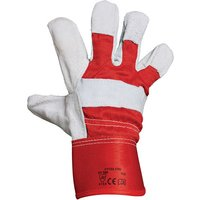 Click to view product details and reviews for Rodo Blackrock Canadian Split Leather Rigger Gloves.