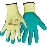 Click to view product details and reviews for Rodo Rodo Latex Gripper Gloves.