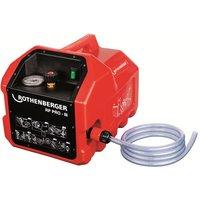 Rothenberger Rothenberger 61181 RP Pro III Electric Pressure Test Pump (110V)