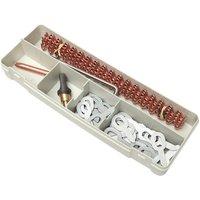 GYS Steel Dent Pulling Accessory Kit