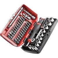 Facom Facom R2Nano 38 Piece Socket Set