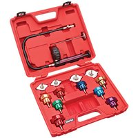 Click to view product details and reviews for Clarke Clarke Cht694 Radiator Pressure Test Kit.
