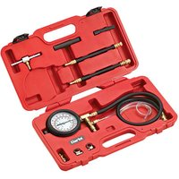 Clarke Clarke CHT713 Fuel Injection Testing Kit Test Port