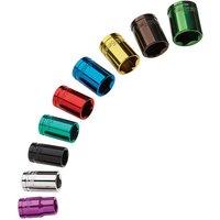 "Clarke Pro Clarke PRO340 9 Piece Colour Coded Socket Set – 3/8"" Drive"