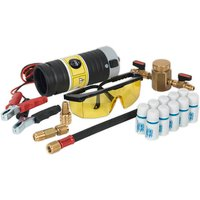 Sealey Sealey VS600 Air Conditioning Leak Detection Kit